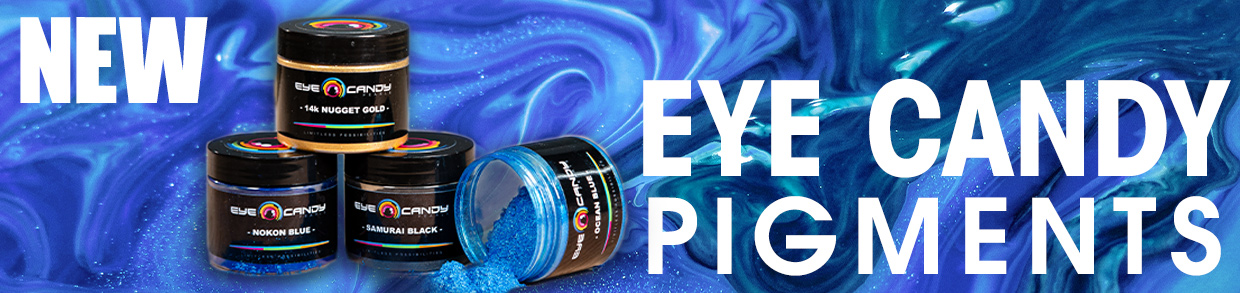 Eye Candy Pigments