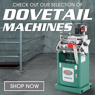Dovetail Machines Feature